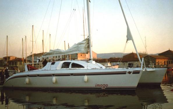 Image catamaran